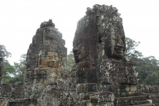 Cambodia, Angkor Archaeological Park, Siem Reap, school trip, student travel, educational travel,