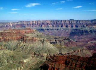 Grand Canyon ©ATI