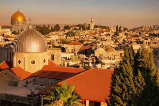 Israel, Jerusalem Religion, Student Travel, School Trip @thinkisrael.com