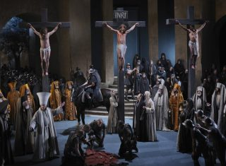 Oberammergau Passion Play Student Group Travel