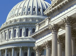 USA, Washington DC, Capitol, Dome, school group travel, student travel, ©FTP Tours