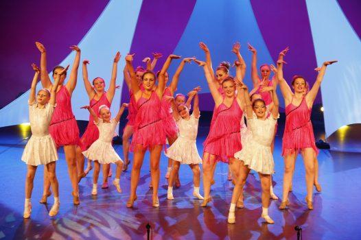 Perform at Disneyland Paris - dance