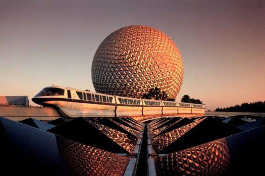 USA, Orlando, Epcot, student travel, school trip,